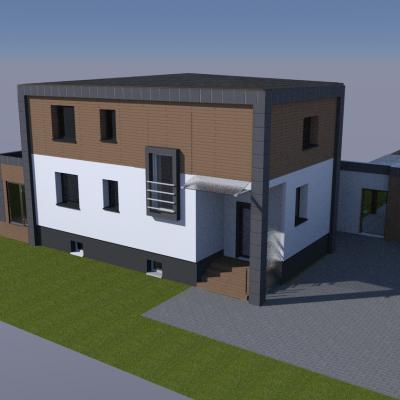 Modernizacja domu